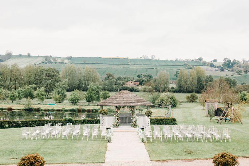 Yorkshire Wedding Barn 8