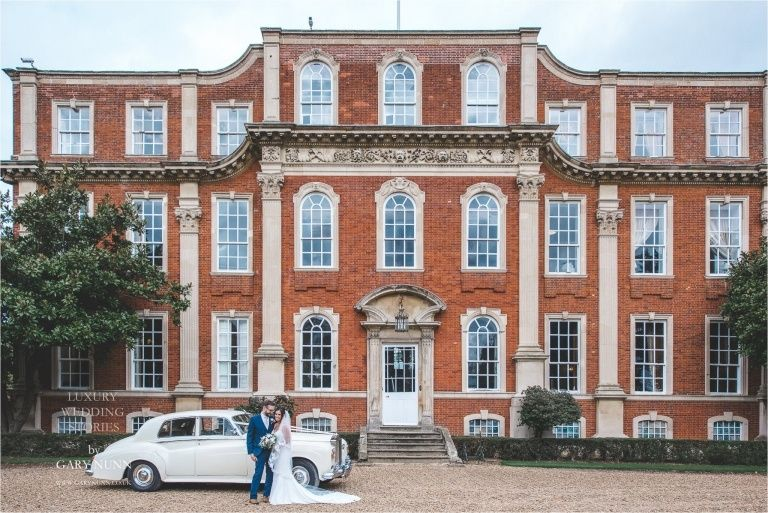 Chicheley Hall 66