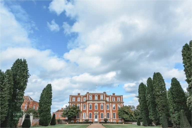 Chicheley Hall 67