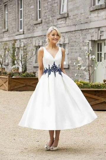 Bridalwear Shop New Beginnings 54