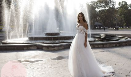 New Beginnings Bridal