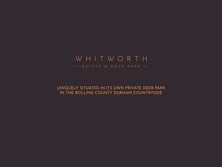 Whitworth 30