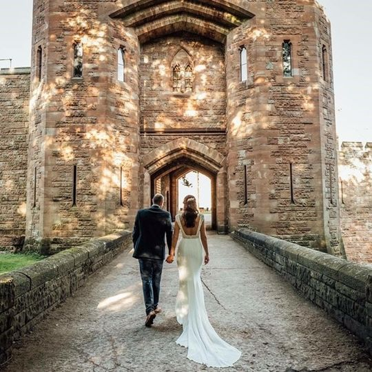Peckforton Castle 17