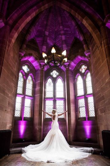 Peckforton Castle 16