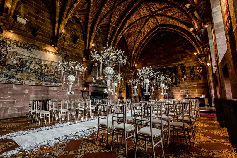 Peckforton Castle 52