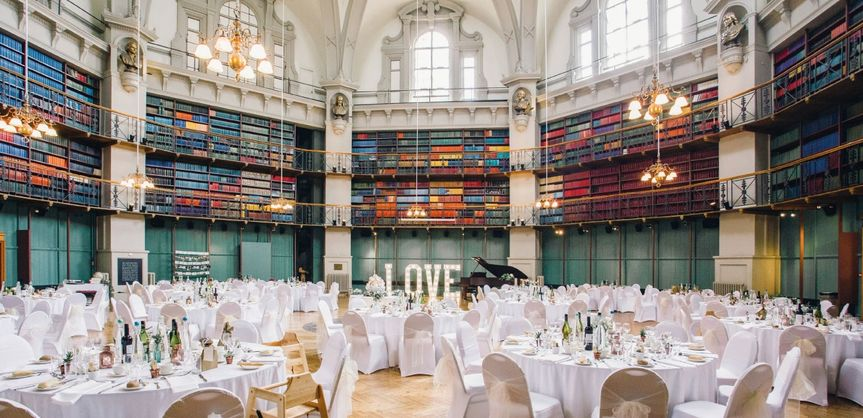 Weddings at QMUL - Queen Mary University of London 32