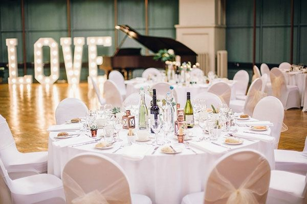 Weddings at QMUL - Queen Mary University of London 34