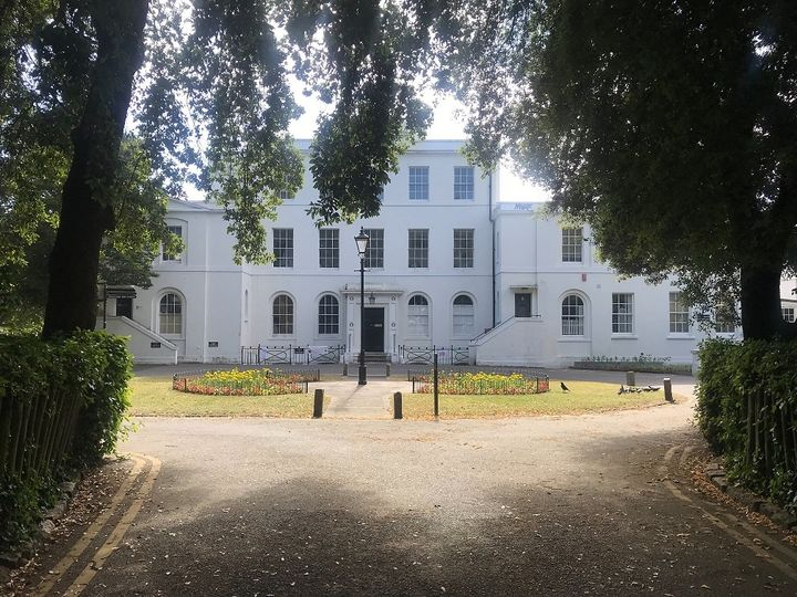 Pierremont Hall