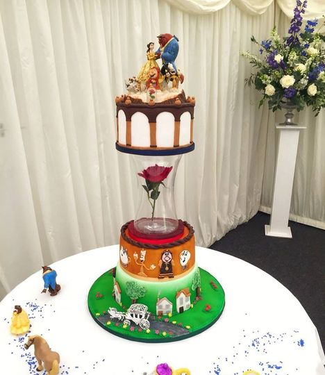 Cakes The Gillespie Cake Company 2