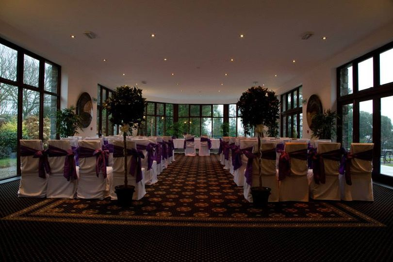 A wedding I have done