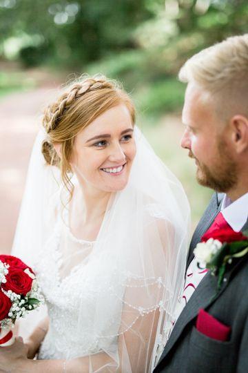Winsford Wedding Photography