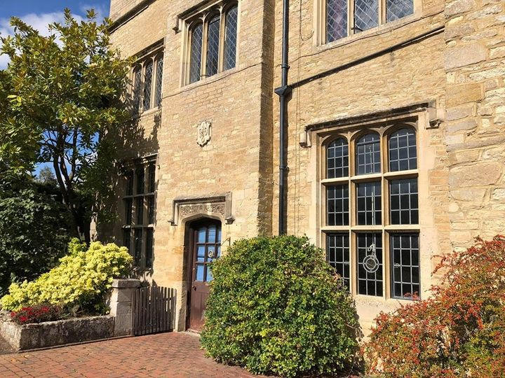 Hinwick Hall 1