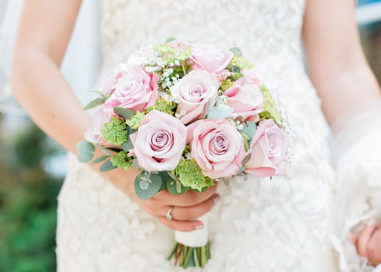 Bouquet - Hayley Jayne Photography