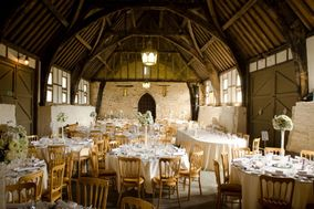 Court Tithe Barn