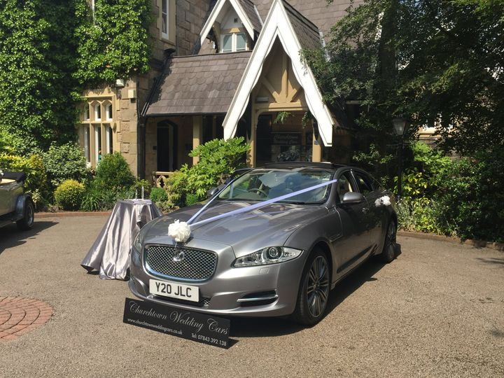 Cars and Travel Churchtown Wedding Cars 3