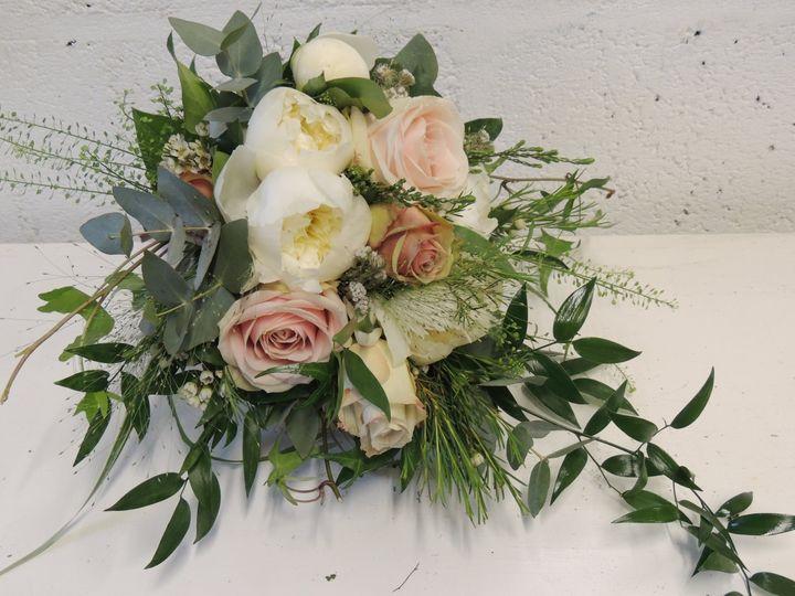 Annie's Bouquet