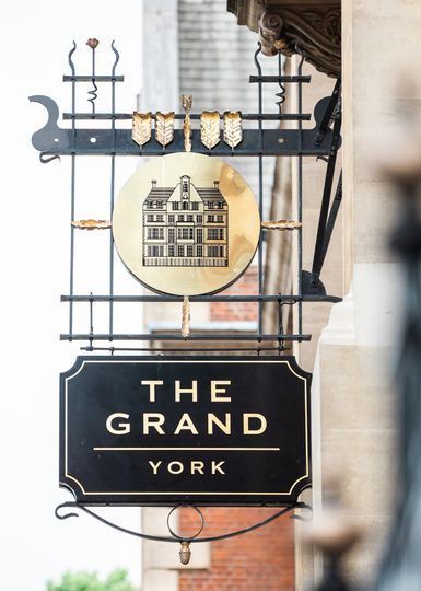 The Grand, York 68