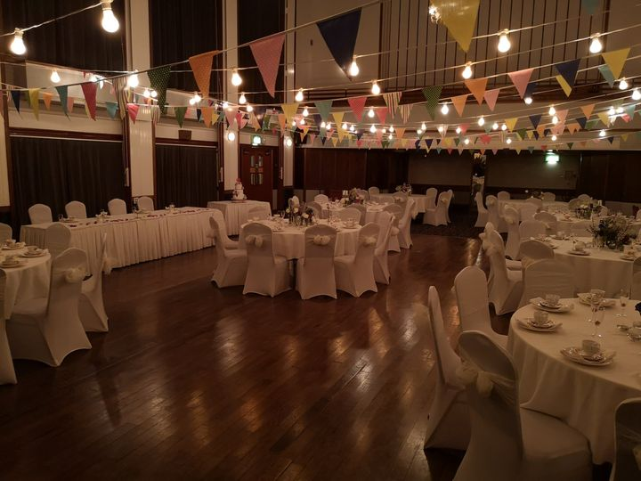 The Elizabethan Suite, Bury Town Hall 66