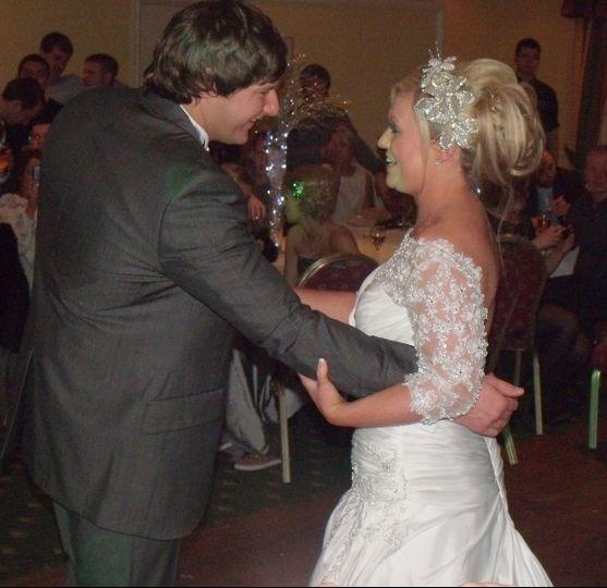 County Durham wedding disco