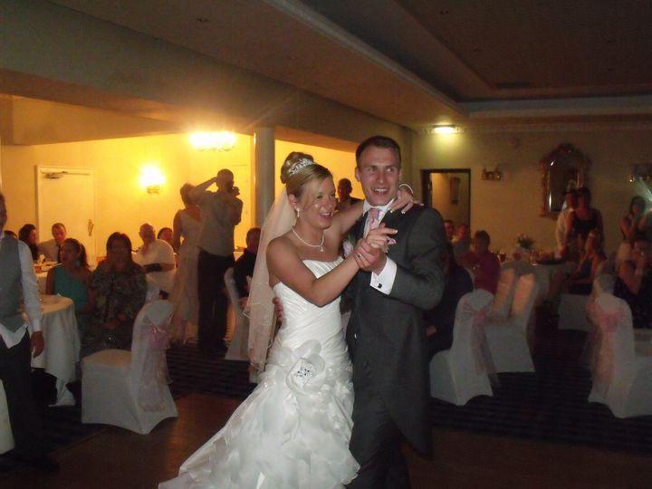 wedding disco bowburn hall hotel kelly and lukas provided by county durham wedding dj 4 43586