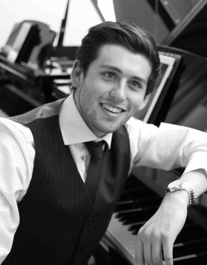 Pianist - Benjamin