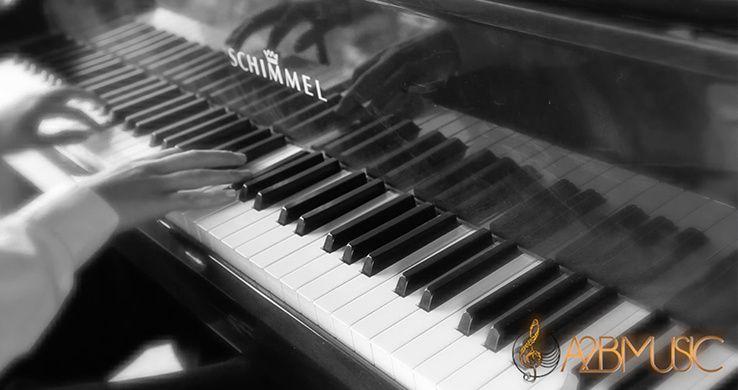 Ben - Wedding pianist
