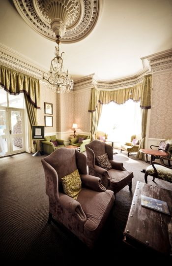 Hollin Hall Country House Hotel 41