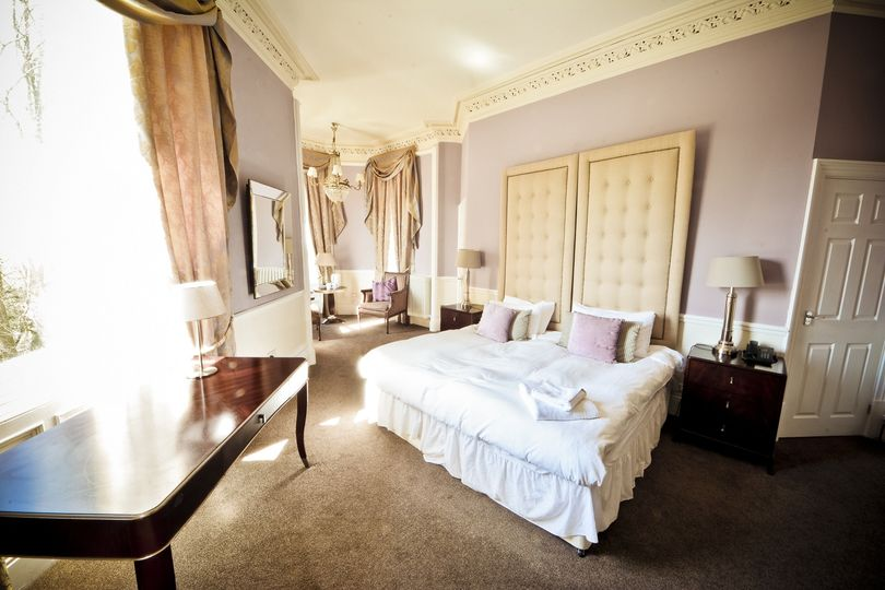 Hollin Hall Country House Hotel 45