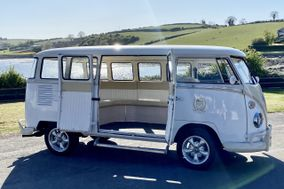 Craic 'N' Campers Wedding and Event Hire
