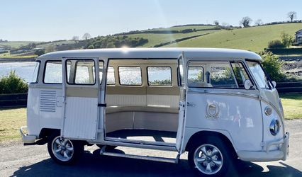 Craic 'N' Campers Wedding and Event Hire 1