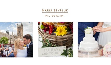 Maria Szypluk Photography 1
