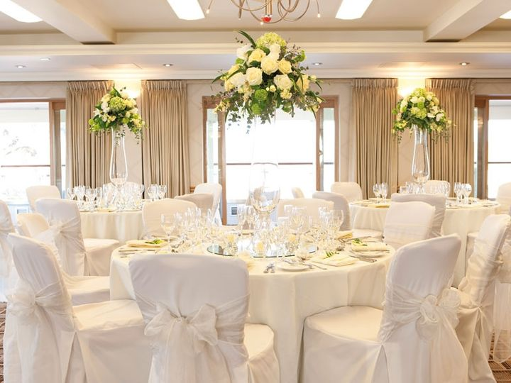 Weddings at Cottons Hotel & Spa