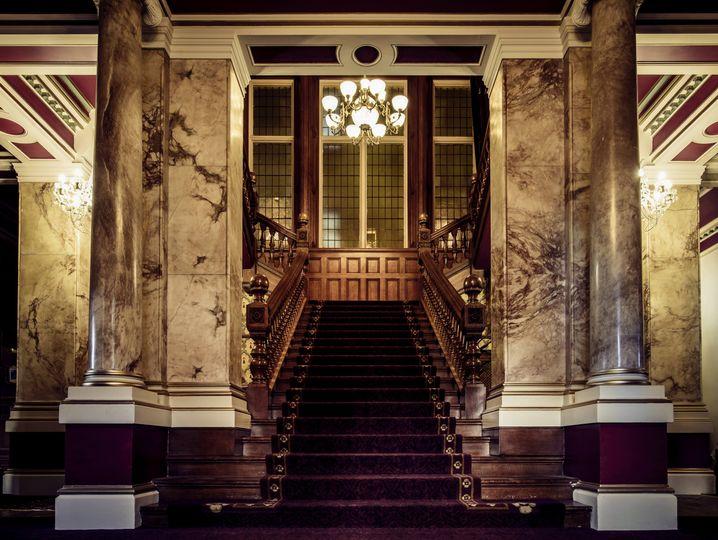 Rossington Hall 50
