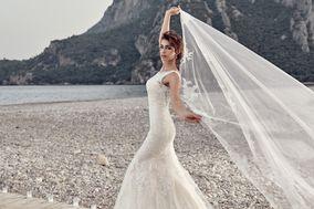 Rose's Bridal