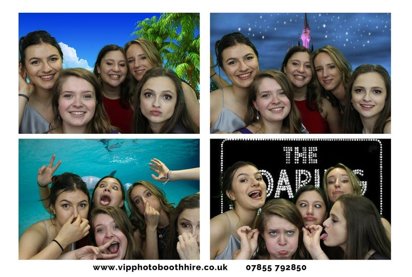 Photo Booths VIP Photo Booth HIre 13