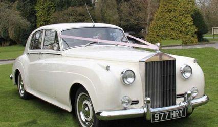 DS Wedding Cars
