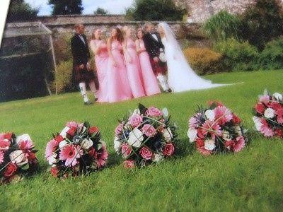 Wedding 20Bouquet 20Flowers