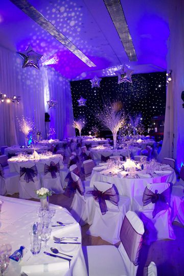 Colston Hall Winter Wonderland