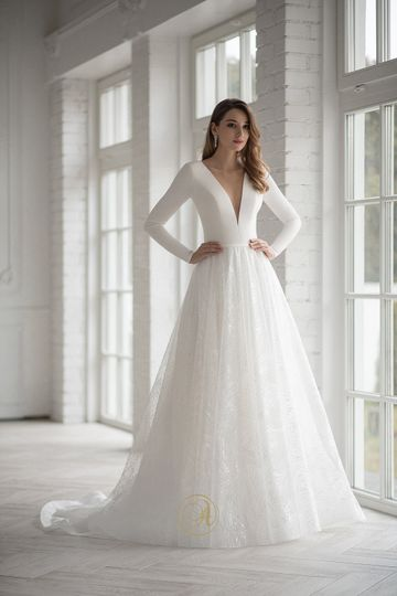 Bridalwear Shop Aeternum Bridal 12