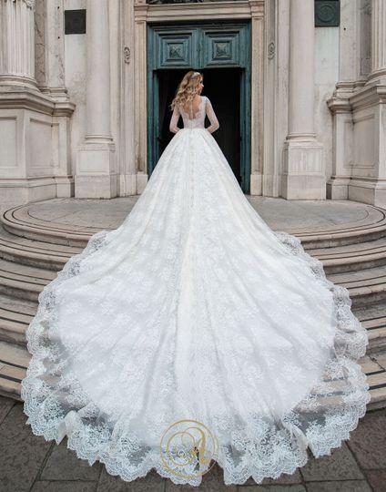 Bridalwear Shop Aeternum Bridal 16
