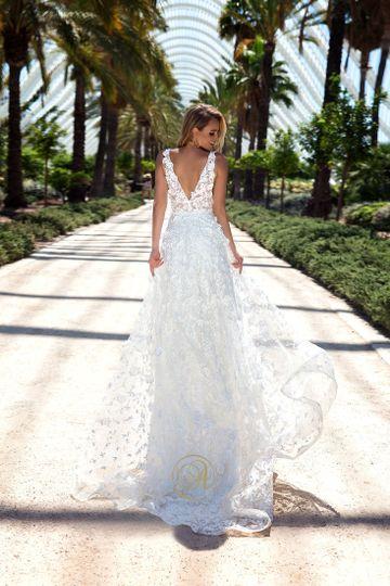 Bridalwear Shop Aeternum Bridal 22