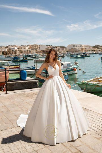 Bridalwear Shop Aeternum Bridal 26