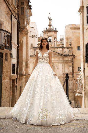 Bridalwear Shop Aeternum Bridal 27