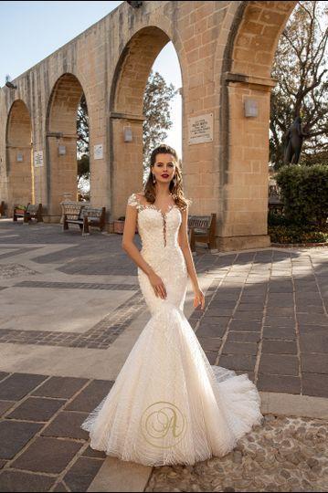 Bridalwear Shop Aeternum Bridal 28