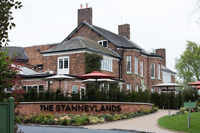 Stanneylands Hotel 14