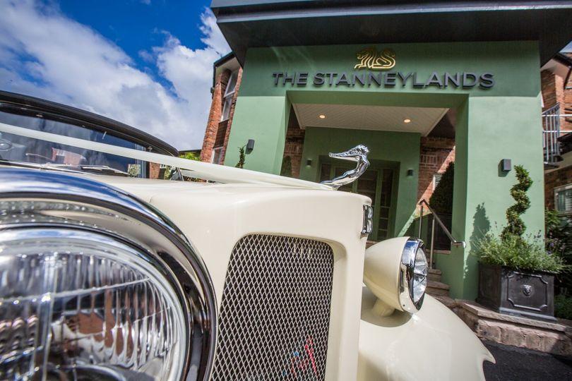 The Stanneylands 21