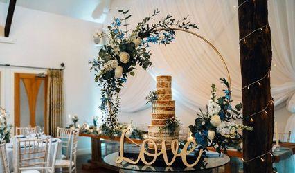 Suzy Blake Cake Atelier