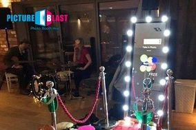 Picture Blast Photo Booth Hire