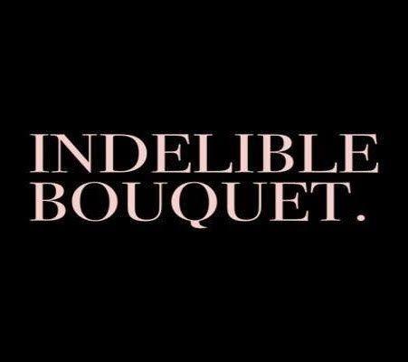 Florist Indelible Bouquet 4