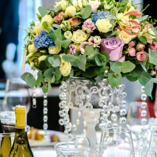 Florist Indelible Bouquet 35